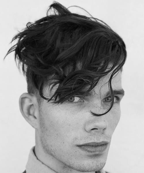 Fringe Haircuts For Men 45 Ways To Style Yours Men