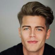 men's haircuts trending