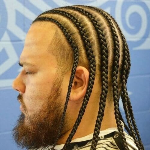Cornrow Hairstyles For Men 50 Ways To Wear Them Things To Know