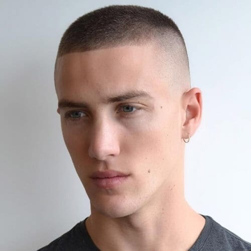 50 Cool Hairstyles For Men With Straight Hair Men Hairstyles World