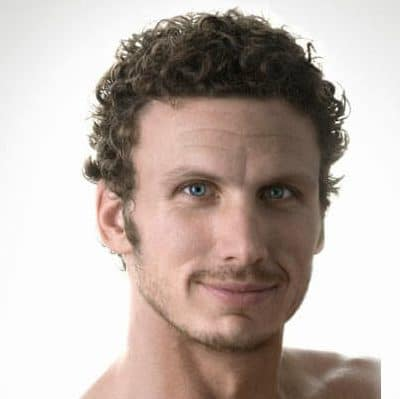 65 Sexiest Curly Hairstyles For Men Menhairstylist Com