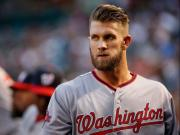 bryce harper hair ideas hit