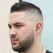 fohawk haircut styles