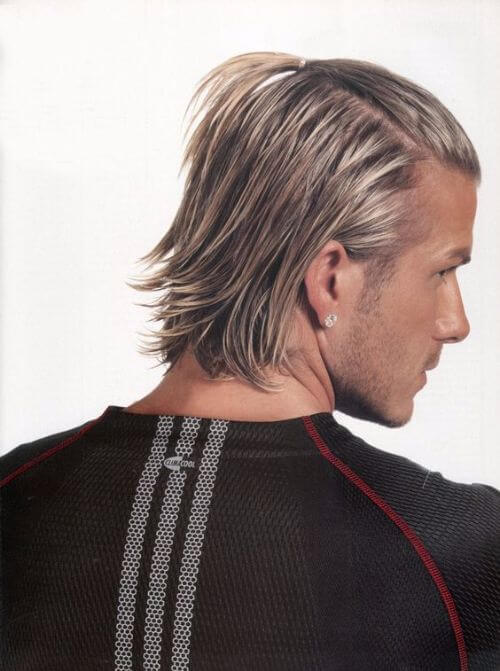 50 David Beckham Hair Ideas  MenHairstylistcom