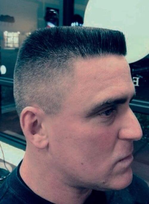 60 Military Haircut Ideas  MenHairstylistcom