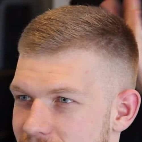 50 Buzz Cuts For Men Men Hairstylist