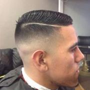 military haircut ideas
