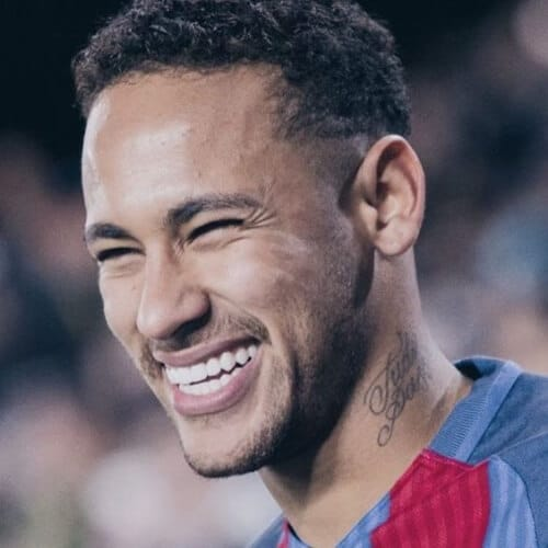 40 Amazing Neymar Haircut Ideas  MenHairstylistcom