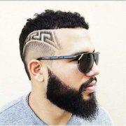 high and tight haircut ideas