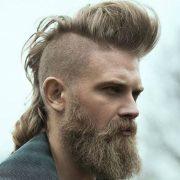 eccentric mohawk haircut ideas