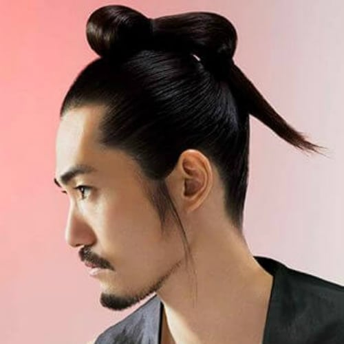 45 Rebellious Long Hairstyles for Men  MenHairstylistcom