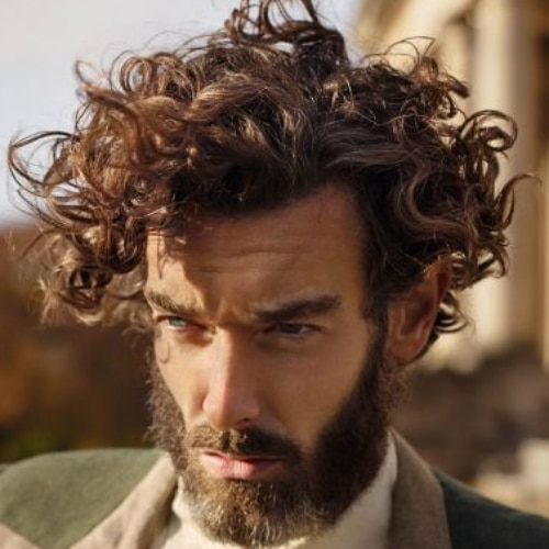 40 Medium Length Hairstyles For Men To Rock The Fashionable Look
