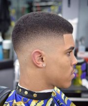 outstanding black men hairstyles