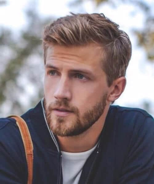 Image Result For Retro Men Hairstyles