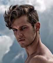 suave hairstyles men