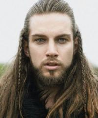 45 Cool and Rugged Viking Hairstyles