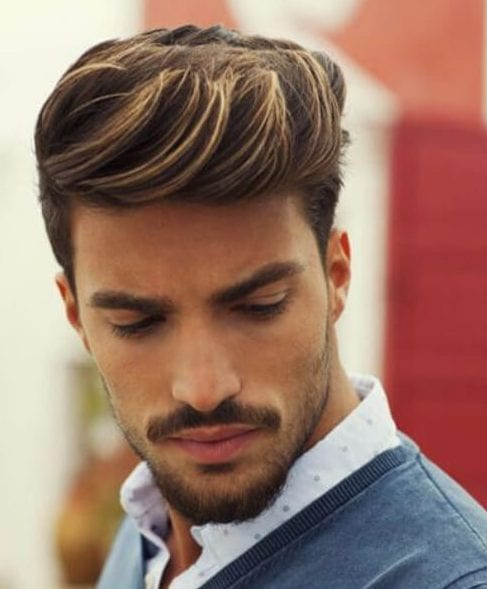 45 Throwback Blowout Haircut Ideas