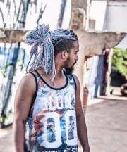 creative long hairstyles