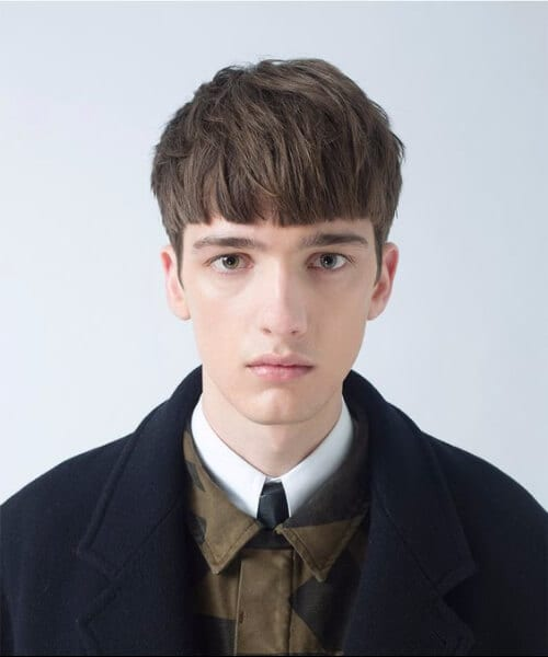 Bowl Haircuts The Best Haircut Of 2018