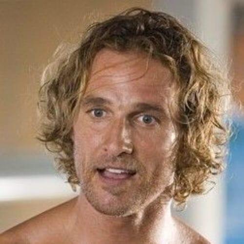45 Hollywood Inspired Blonde Men Hairstyles
