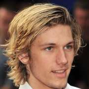 surfer layered haircuts men