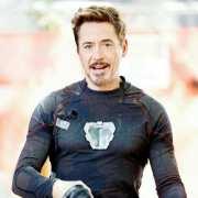 superhero robert downey jr haircut