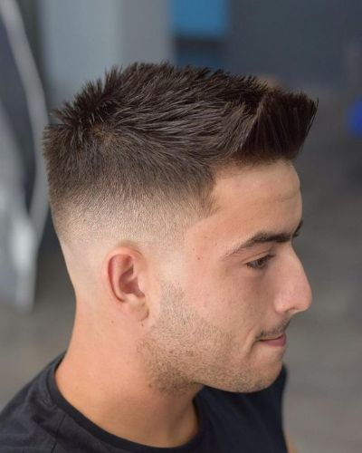 High Tape Up : Haircuts, Provocative, Fresh, MenHairstylist.com
