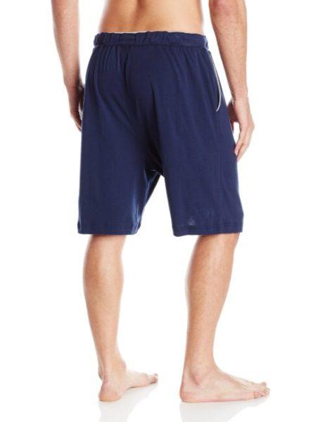 Nautica Men's Soft Knit Sleep Lounge Short