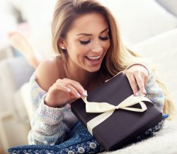 best women's gifts