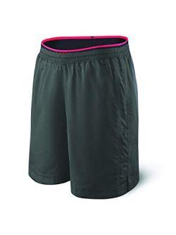 Saxx Men's Kinetic Athletic Shorts