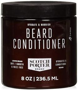 Scotch Porter - Hydrate & Nourish Beard Conditioner
