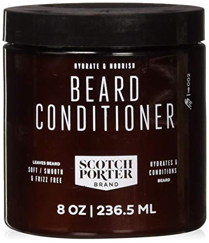 Scotch Porter - Hydrate & Nourish Beard Conditioner