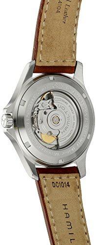 Hamilton Men's Khaki King Series Stainless Steel Watch