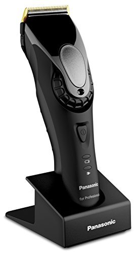 Panasonic ER-GP80 K Professional Hair Clipper