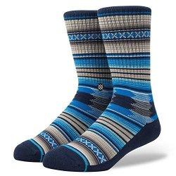 Stance Mens Guadalupe Socks