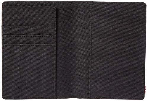Herschel Raynor RFID Passport Holder Wallet