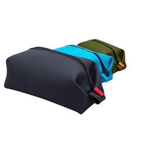 Toiletry Bags/Dopp Kits
