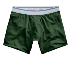 Mack Weldon 18-Hour Boxer Brief