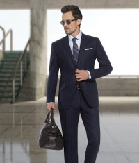 What to Wear to an Interview  Interview Attire for Men ...