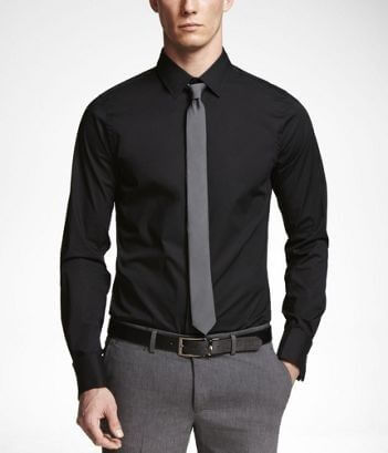What To Wear To A Funeral A Guide For Mens Attire Men