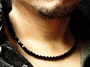 Ogrlica za muskarce
