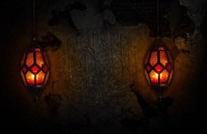 Islamski wallpaper bogobojaznost
