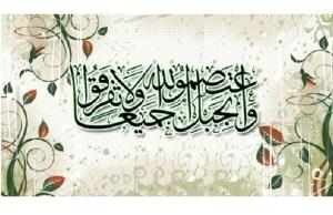 Jedinstvo muslimana