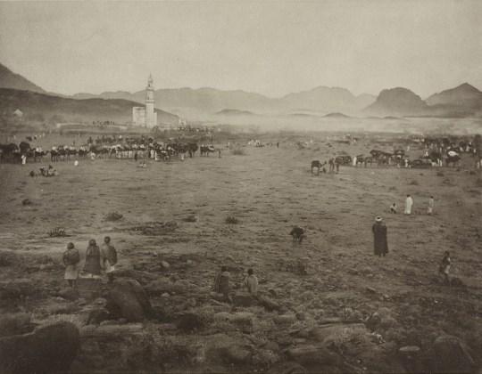 Okupljanje na Muzdelifi