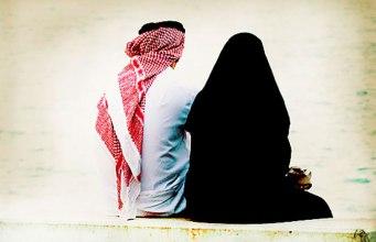 islamski brak, muz i zena