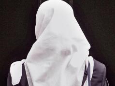 Muslimanka, hidzab