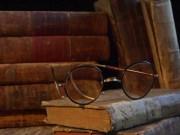 knjige naocale