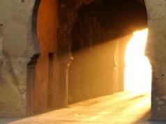 svjetlo, kapija, islam