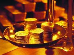 nafaka, novac, pare, zlato, vaga