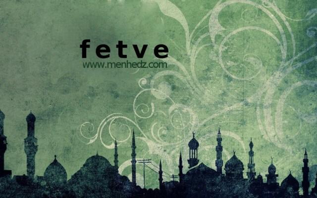 fetve islamske teme